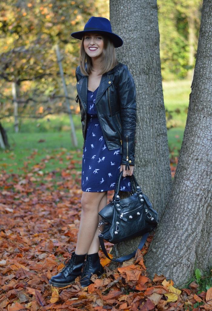 autunno, wildflower girl, H&M, Dt. Martens, Balenciaga (15)
