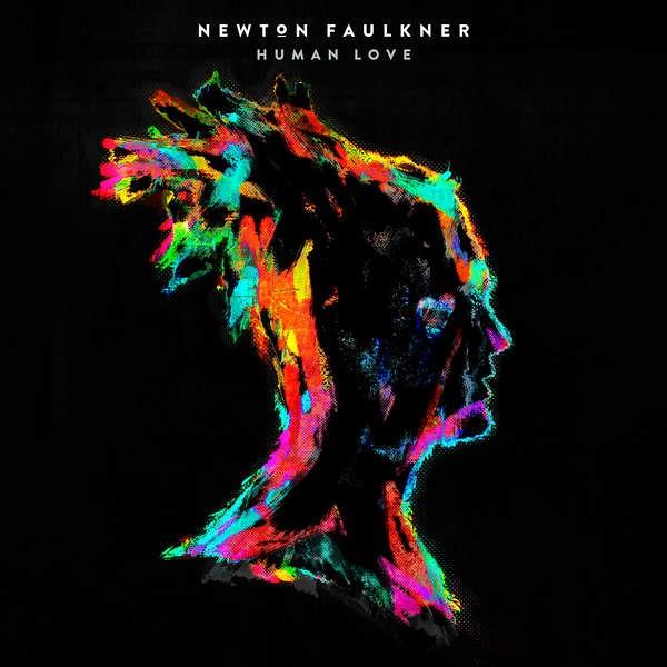 Newton Faulkner - Human Love