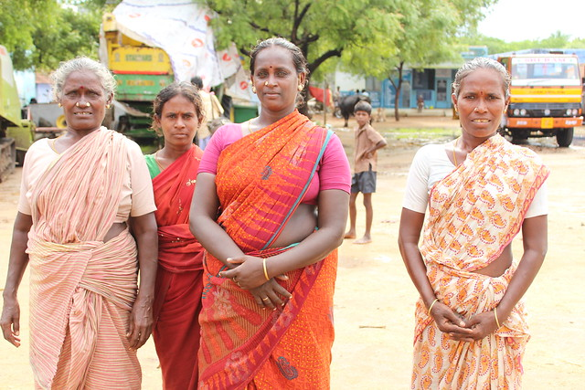 Tamil Nadu Caste Chronicles in Pictures