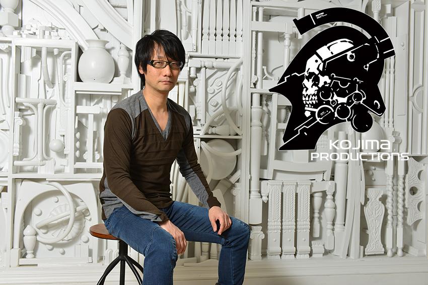 Hideo Kojima Nitsuga