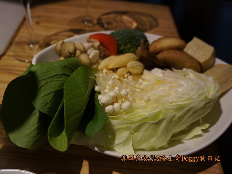 愛新覺羅萬古鍋石板燒海陸大餐14