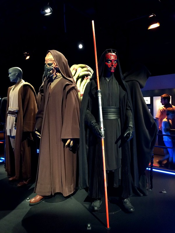 Star Wars Exhibition 3