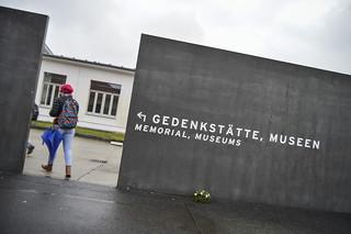 Alemania ve el futuro sin olvidar el pasado