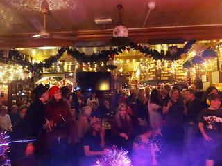 Govannen @ the Noels Arms Dec 2105