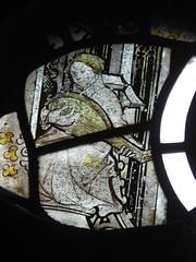 Muston - St John the Baptist