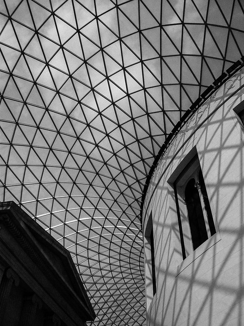 British Museum, Fujifilm FinePix J30 J32 J38