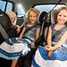 Kindersitztest 2016-ll / Test des sièges d'enfants