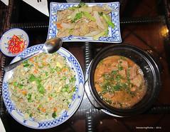 Fried Rice - May Restaurant Ho Chi Minh (Saigon) V…