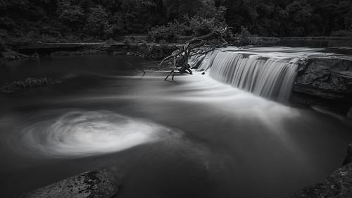 waterfall falls elk kansas canon6d longexposure ndfilter