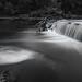 Elk Falls with Swirly