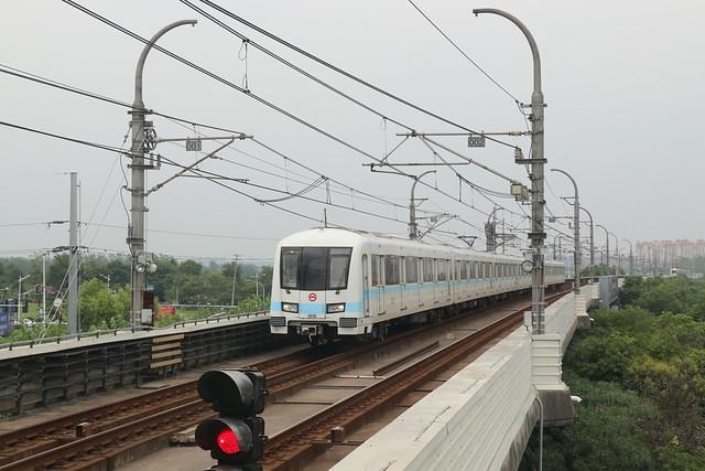 2016-09-23, Shanghai, Donjing