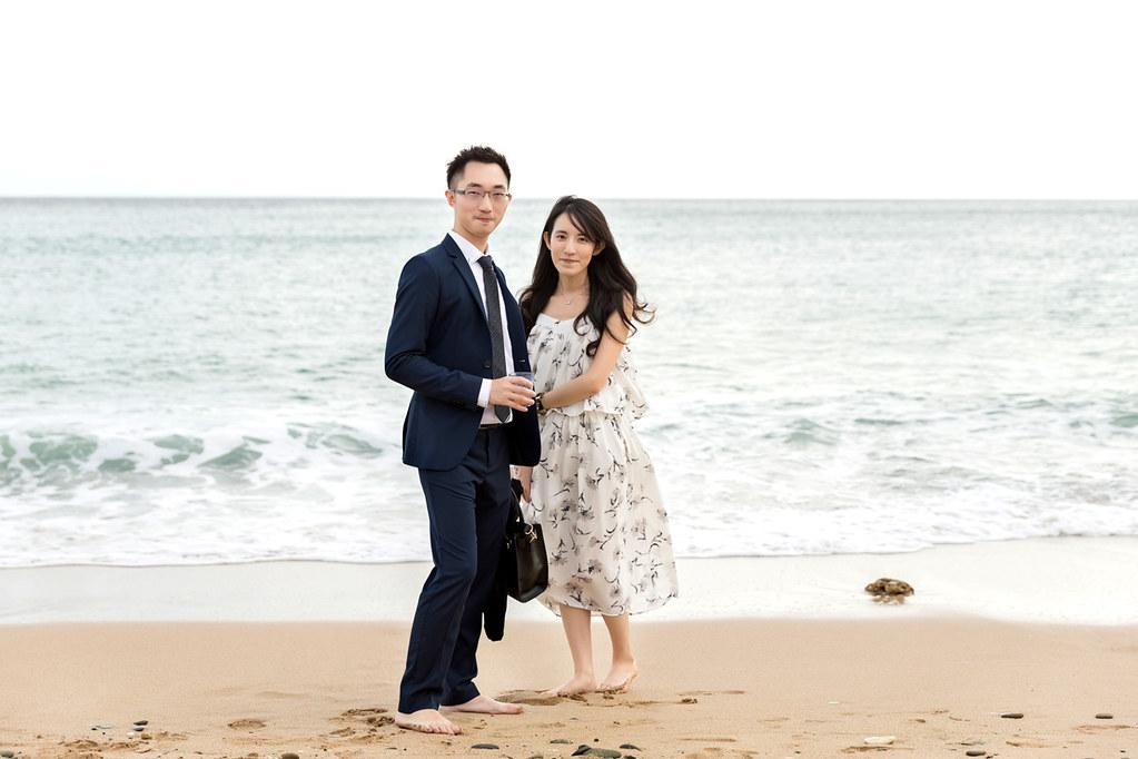 戶外証婚 墾丁夏都 (38)