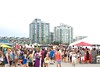 Food Cart Fest Vancouver | Olympic Village, Vancouver