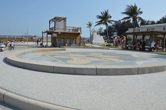 東石漁人碼頭21