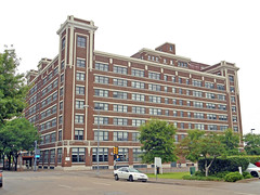 Higginbotham-Bailey-Logan Building, Dallas