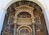 Val d'Aosta - Aosta, Cattedrale di S Maria Assunta e San Giovanni Battista: facciata rinascimentale by mariagraziaschiapparelli