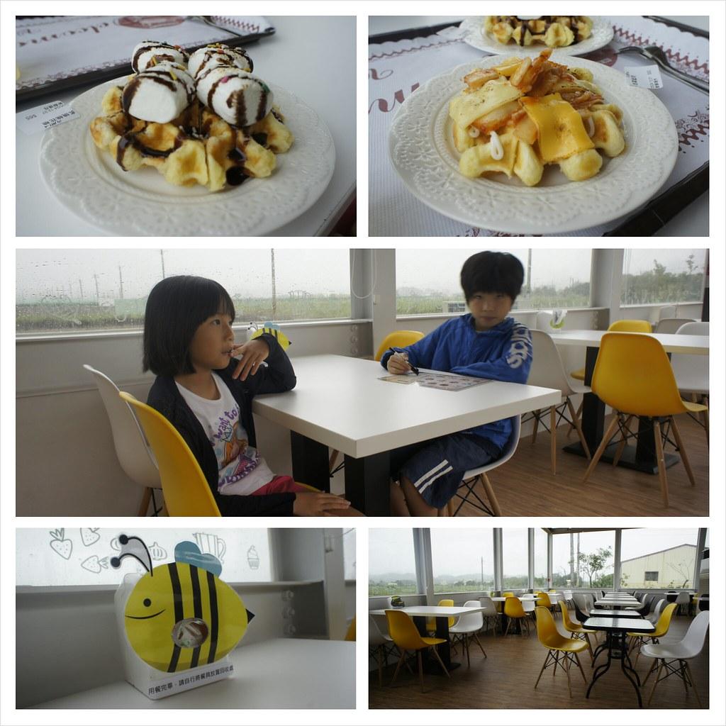 台南東山鄉東和蜂文化觀光工廠 (82)
