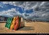 208x365 - HDR - Weymouth.Beach by Pawel Tomaszewicz