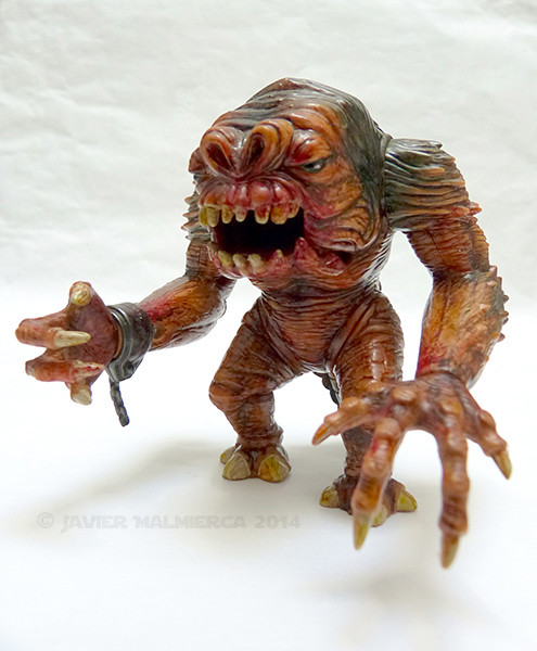 Rancor custom