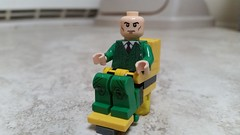 Lego Updated Proffesor X
