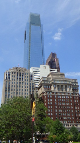 Philadelphia Downtown Aug 15 4