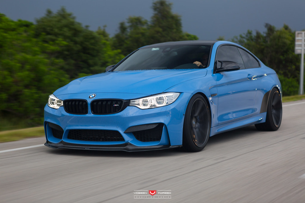 Post Up Your M3 M4 Aftermarket Wheels Page 7