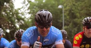 Cyclingplanet løbet 2015 Highlights - SALTO Nordic Team