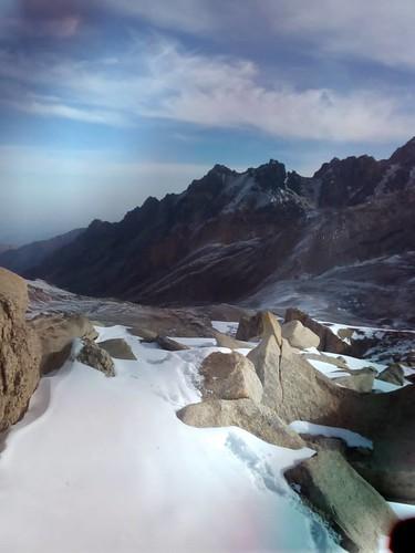 Альпиниада на пик Молодежный (4147 м) (6)