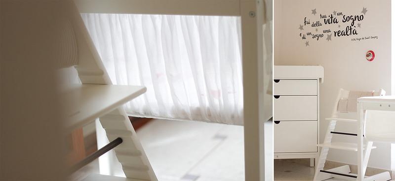 Stokke Home Nursery