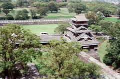 熊本城 熊本 Kumamoto