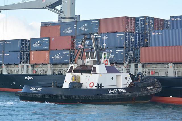 Tira Lani Tacoma Trader