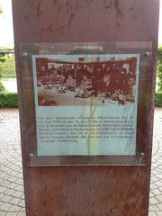 commemorative plaque, stele, memorial,