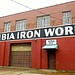 Columbia Iron Works by Neal1960