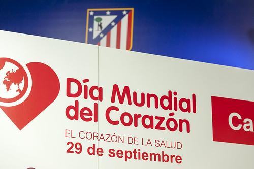 Día Mundial del Corazón 2015