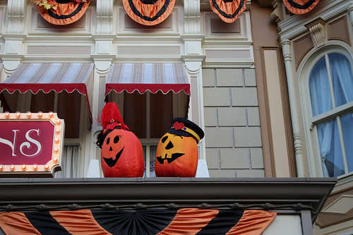 Halloween at Town Square