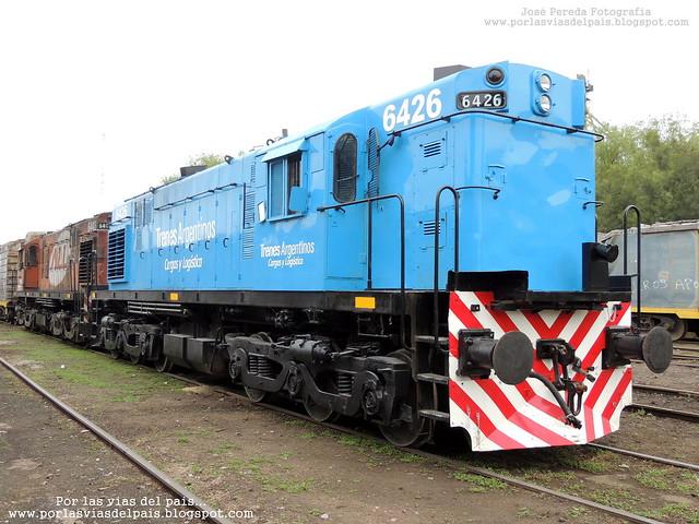ALCO RSD35 6426