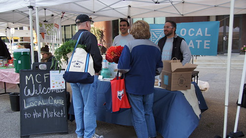 October 10, 2015 Mill City Farmers Market