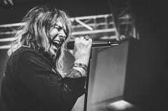 Dokken - Sticky Fingers, Gothenburg 27.10.15