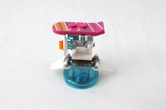 lego dimensions doc brown instructions
