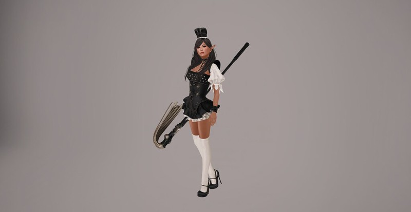 Devious Maid