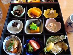 Traditional Vegetarian Japanese Foods