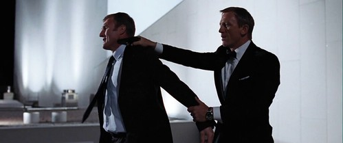 Quantum of Solace - screenshot 18