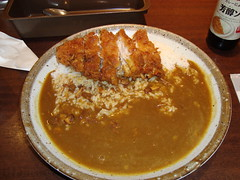 CoCo Ichibanya Curry Rice