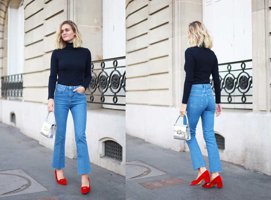 fall-winter-2015-2016-denim-trends-flares-jeans