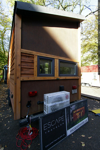 Tiny House Summit at PSU    MG 5472