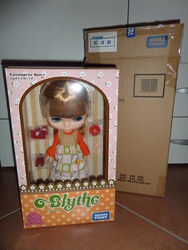 [V/E] Blythe Cassiopeia Spice 22977786161_425a80f92d