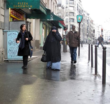 10a24 Cine Calle burka velos islámicos024 variante 1 Uti 465