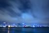A Windy Night