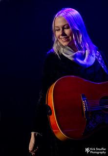 Phoebe Bridgers @ Neptune Theater