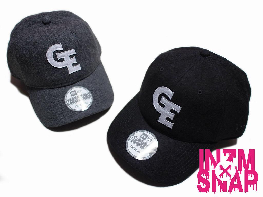 GOODENOUGH | GE B.B CAP